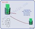 Tester di gas sealbg- q- 001