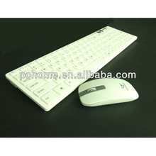 wireless keyboard and mouse for netbook