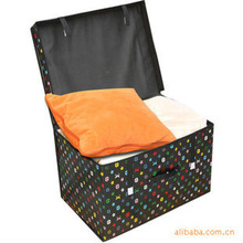 2013 Fashion storage box,non woven storage container