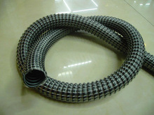 vacuum cleaner hose(wire,stretch,blow)