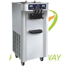 yogurt ice cream machines/tainless/good qulity/air pump