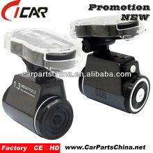 hd 720p FCC no screen GPS G-Sensor h.264 mini dv high-definition car video record