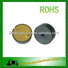 Piezo ceramic buzzer,Piezoelectric transducer,Piezo buzzer LPT2495B