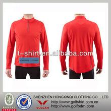 Functional Moisture Wicking Long sleeves Men Fitness running Sports Tshirt