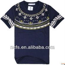 2013 popular summer tee shirt printing