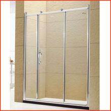 Bathroom Glass Shower Screen