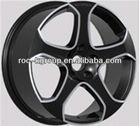 22 inch Car alloy wheels 5 holes PCD 112