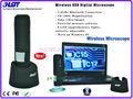 pc اللاسلكية المجهر مع قس للنوافذ تصل 99% pricision، 0.3 عالية الوضوح ميجا
