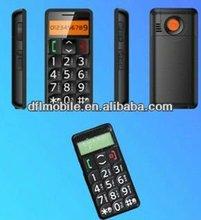 single sim card old man phone