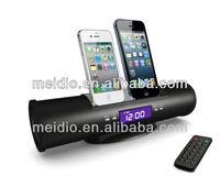 music speaker dock for iphone 5 universal phone speaker dock with lower price
