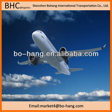 cheap electronic products air freight to israel