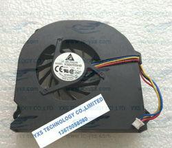 DELTA: KSB0505HB-8L1L FAN 4Wire 5v 0.4A Notebook FAN