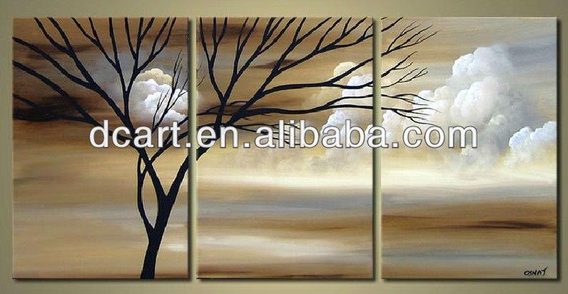 Fotos De Telas Para Sala De Jantar ~ Pinturas a óleo sala de jantarPintura e caligrafiaID do produto