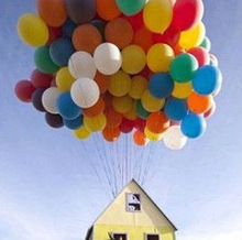 36 inch Giant Round Latex Balloons 8 colors available