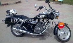 Motorcycle hard saddle bags