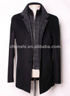 2013-2014 hot sale spring man woolen coats