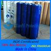 PE blue barrier film for construstion packaging