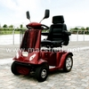 four wheel electric scooter 1000w DL24800-3 With CE (China)