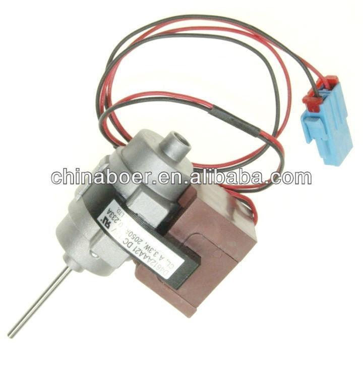 12 Volt Dc Fan Motor View Dc Fan Motor Boer Product