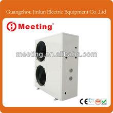 High COP Heat Pump (OEM Factory,6Kw,10Kw,13Kw,18Kw,21Kw,40Kw,80Kw,Model,R410A,R407C,R417A, Refrigerant,CE,ROHS Certificate)