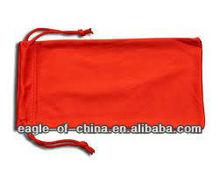Hot sale high quality microfiber glasses bag
