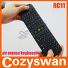 Mini Fly Air Mouse RC11 2.4GHz wireless Keyboard for google Mini Fly Air Mouse RC11