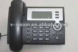 hotselling voip ip phone VP320 Voip desk phone
