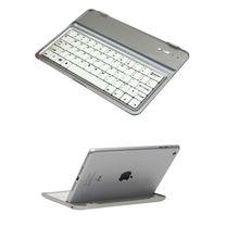 protective aluminum keyboard case for ipad mini