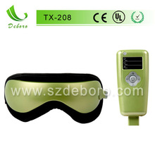 Electric Relaxing Eye Massager for Personal Use TX-208