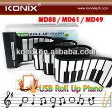 usb midi piano