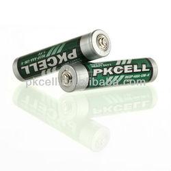 2013 new sale!!! 1.5v dry cell battery in blister pack