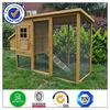 Wooden chicken house pet home DXH011