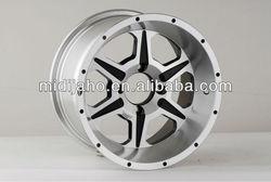 new design Aluminium Car Alloy Wheel ffor car