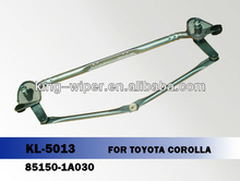 KL-5013 Wiper Linkage for TOYOTO COROLLA, Windshield Wiper Linkage, Adjustable Linkage