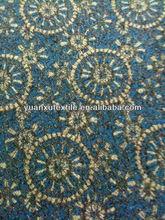 jacquard wool woolen slub fabric