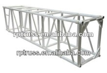 long span aluminum quick lock line box truss for outdoor great event