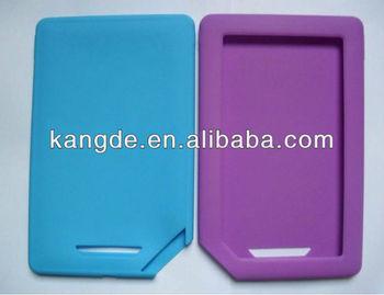 For nook color nook tablet silicon case
