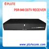 Factory Direct Hottest FTA+HD+IKS DVB-S2 Satellite Receiver direct tv set top box