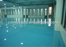 Maydos Diamond Hardeness Industry Purpose Self Leveling Epoxy Resin Concrete Floor Coatings(China Epoxy Flooring Coatings)