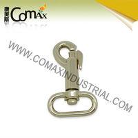 alloy fastener for computerbag, laptopbag, suitcase, Metal Snap Hook Button Series 2013
