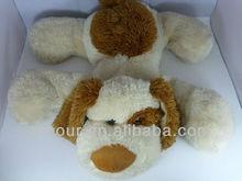 stuffe dog toys plush grovel dog