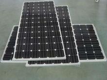 solar power supply mono 120W- 150W 12v solar panel chinese solar panels