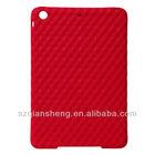 hard case for ipad mini with slim pu leather