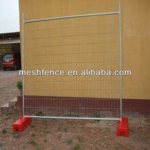 Best price easy install temporary fence panels(australia)