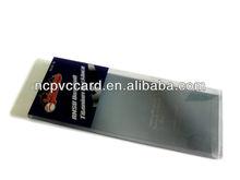 Plastic Mobile Phone Accessories Box