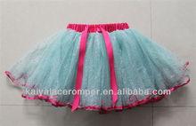 Wholesale line tutu glitterTUTU fairy skirts tutu ballet tutus