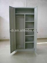 Specialty locker style bedroom furniture,multi-door steel box locker,box locker for personal belongings