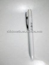 nursing pen light,pen shaped led torch light