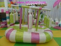LEFUNLAND playground seesaw