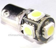 Super bright ba9s 5smd automotive led